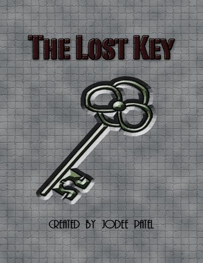 The Lost Key Ebook