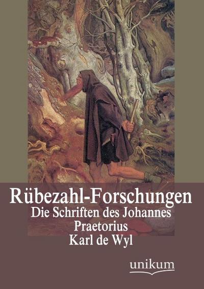 Rübezahl-Forschungen