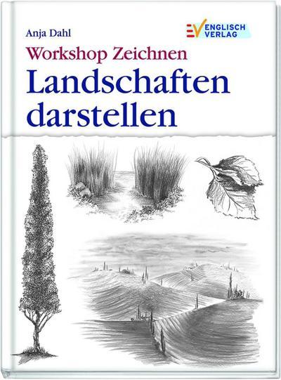 Workshop Zeichnen - Landschaften darstellen