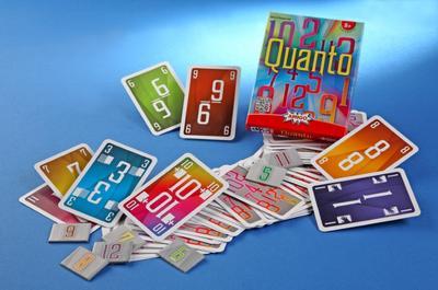 Quanto (Kartenspiel)