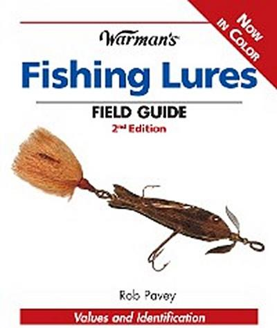 Warman's Fishing Lures Field Guide