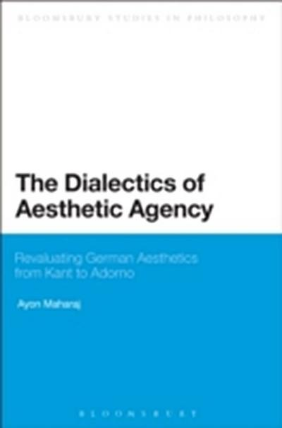 Dialectics of Aesthetic Agency