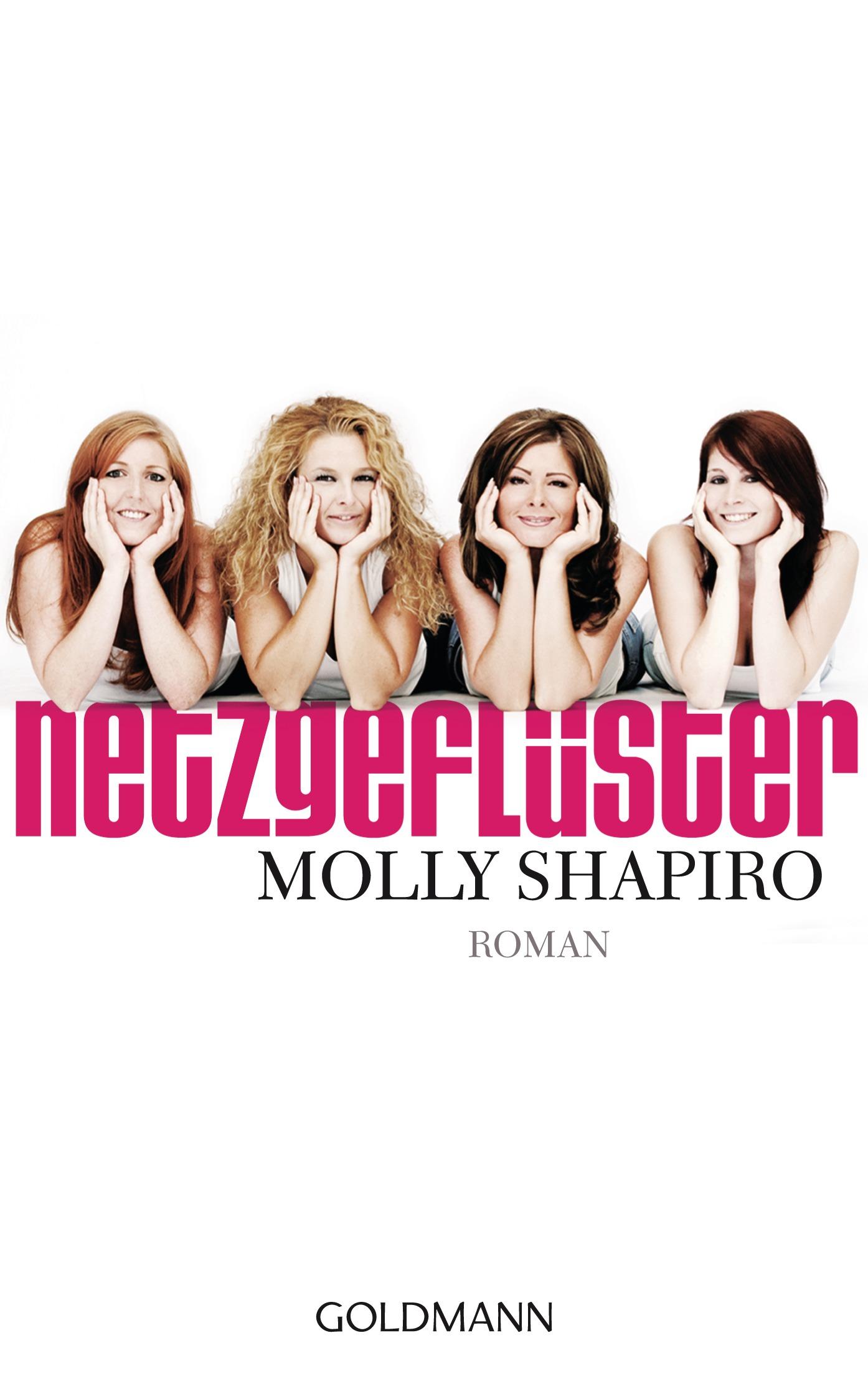 Netzgeflüster Molly Shapiro