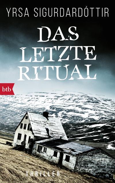 Das letzte Ritual