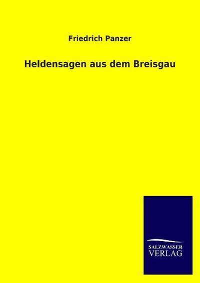 Heldensagen aus dem Breisgau
