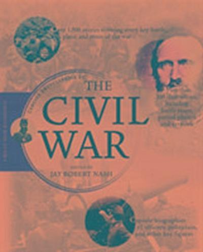 Concise Encyclopedia of the Civil War