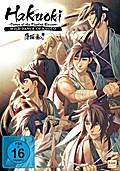 Hakuoki - The Movie 1