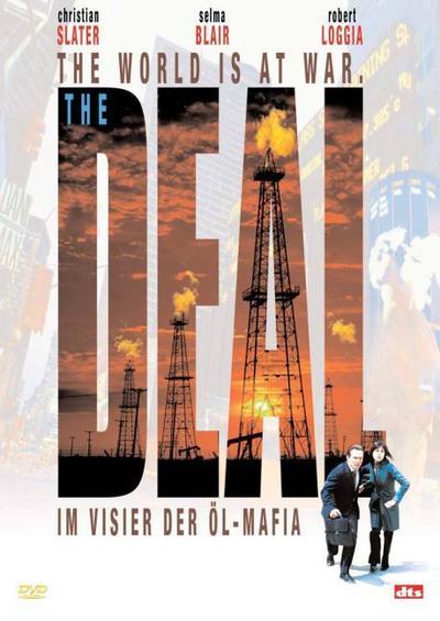 The Deal - Im Visier der Öl-Mafia
