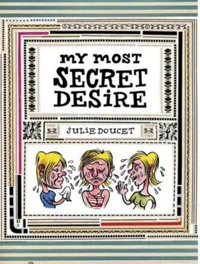 My Most Secret Desire