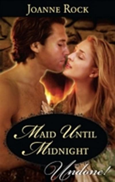 Maid Until Midnight (Mills & Boon Historical Undone)