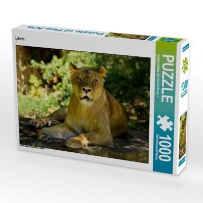 Löwin (Puzzle)