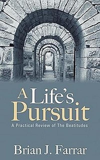 A Life's Pursuit
