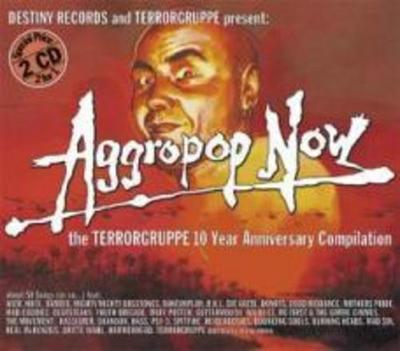 Aggropop Now!