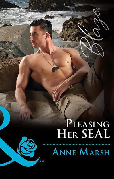 Pleasing Her Seal (Mills & Boon Blaze) (Uniformly Hot!, Book 64)
