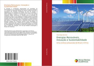 Energias Renováveis, Inovação e Sustentabilidade