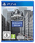 Project Highrise: Architect's Edition (PlayStation PS4)