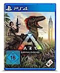 ARK: Survival Evolved (PlayStation PS4)