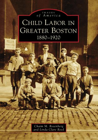 Child Labor in Greater Boston