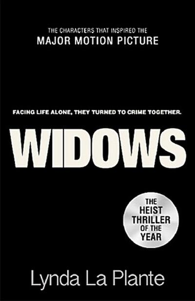Widows. Film Tie-In