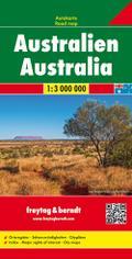 Australien 1 : 3.000.000