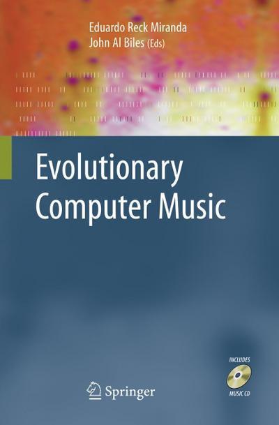Evolutionary Computer Music