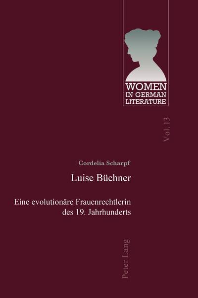 Luise Buechner