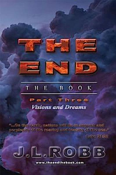 The End The Book :Part Three