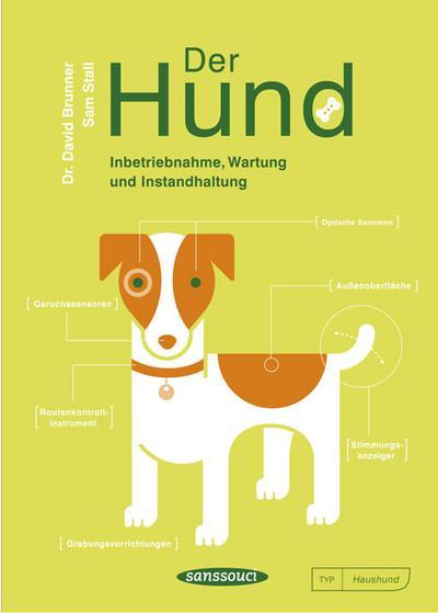 Der Hund. Inbetriebnahme, Wartung und Instandhaltung