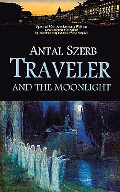 Traveler and the Moonlight