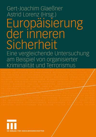 Europäisierung der inneren Sicherheit