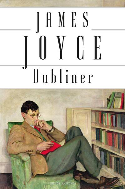 Dubliner (Edition Anaconda)