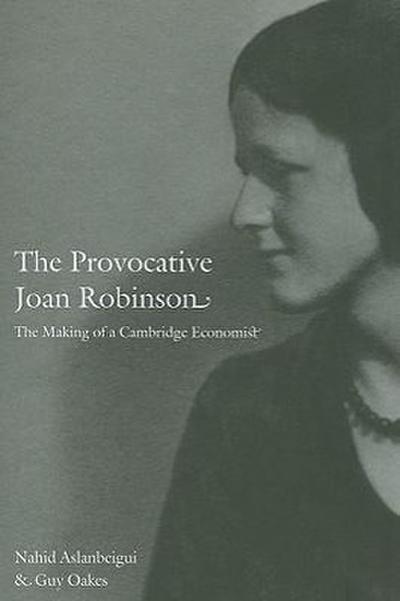 The Provocative Joan Robinson