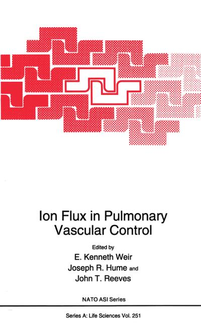 Ion Flux in Pulmonary Vascular Control