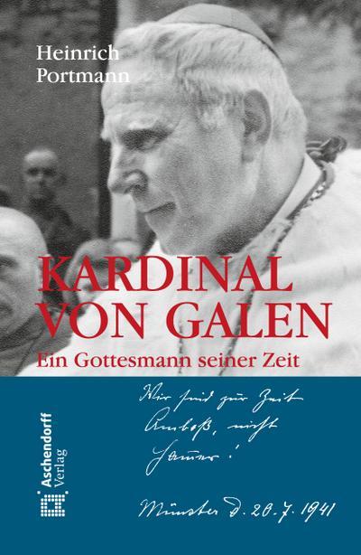 Kardinal von Galen