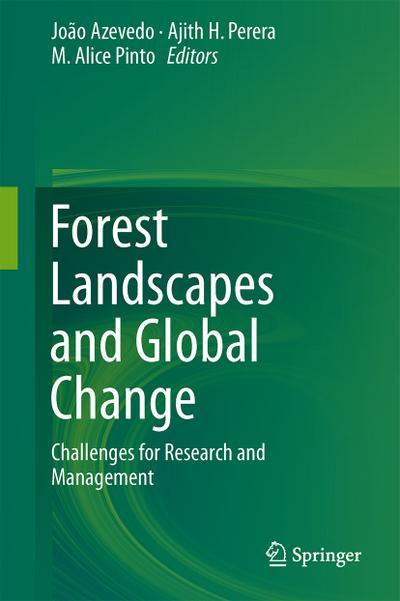 Forest Landscapes and Global Change