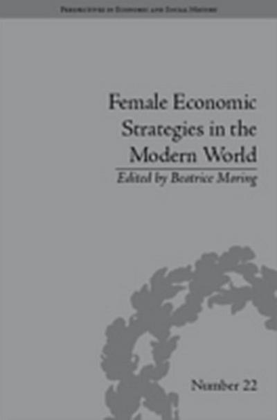 Female Economic Strategies in the Modern World