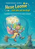 Hexe Leonie stellt alles auf den Kopf: Lesebi ...