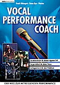 Vocal Performance Coach