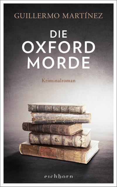 Die Oxford-Morde