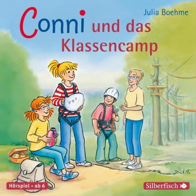 Conni und das Klassen-Camp
