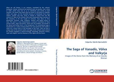 The Saga of Vanadís, Völva and Valkyrja