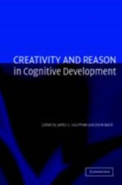 Creativity and Reason in Cognitive Development