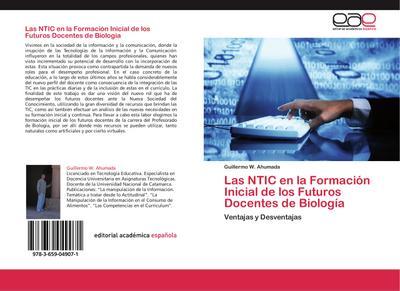 Las NTIC en la Formación Inicial de los Futuros Docentes de Biología