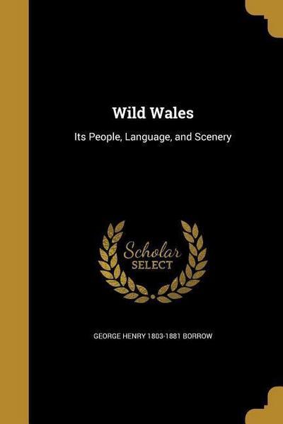 WILD WALES