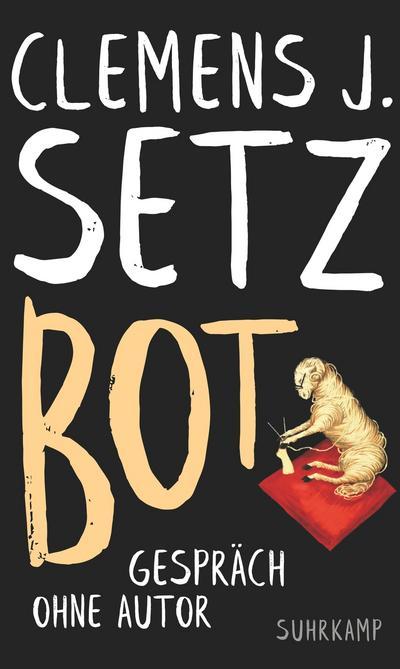 Bot: Gespräch ohne Autor
