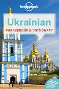 Lonely Planet Ukrainian Phrasebook (Phrasebooks)