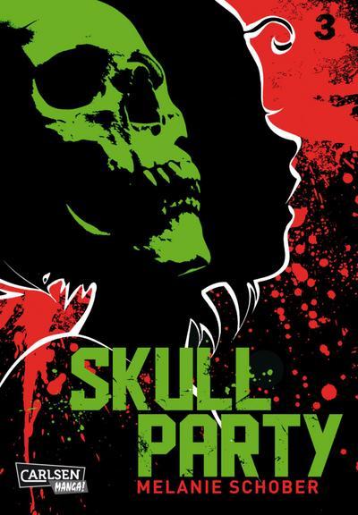 Skull Party. Bd.3