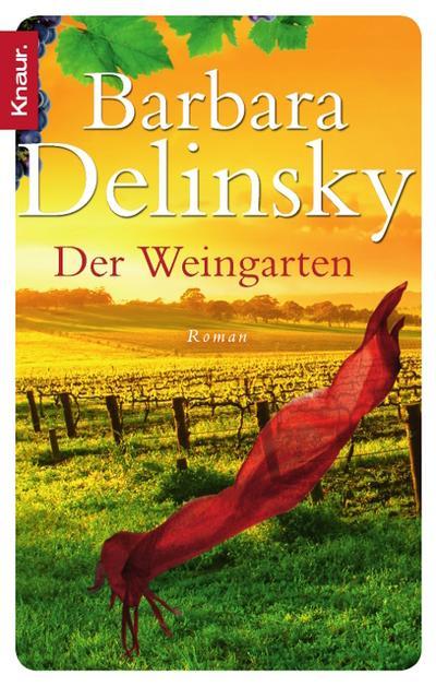Der Weingarten : Roman.