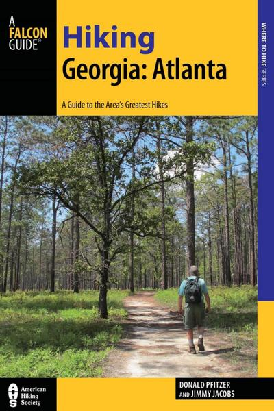 Hiking Georgia: Atlanta