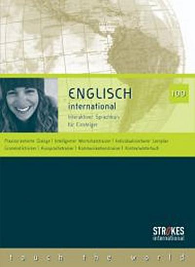 Strokes Englisch International 1 Einsteiger Version 5.0